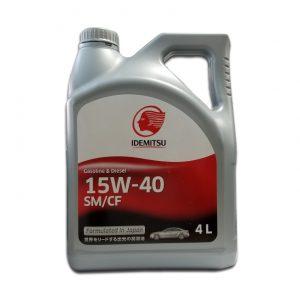 Nhớt-động-cơ-Idemitsu-15W-40